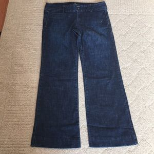 Gap trousers size 10